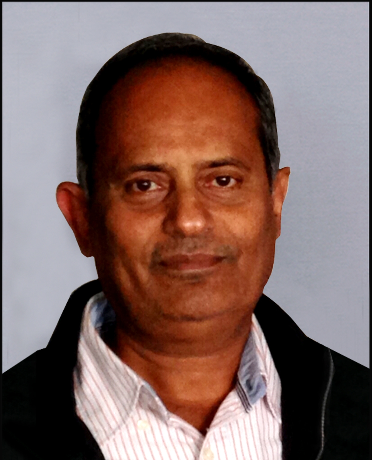 Maheshbhai G. Savdharia