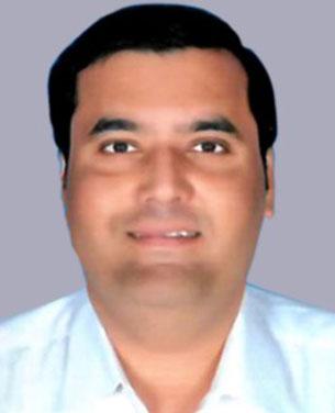 Keyurbhai S. Desai
